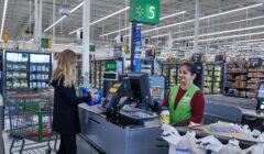 Walmart IRL lab 1