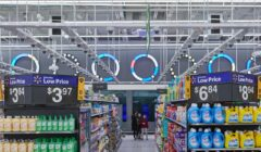 Walmart IRL lab