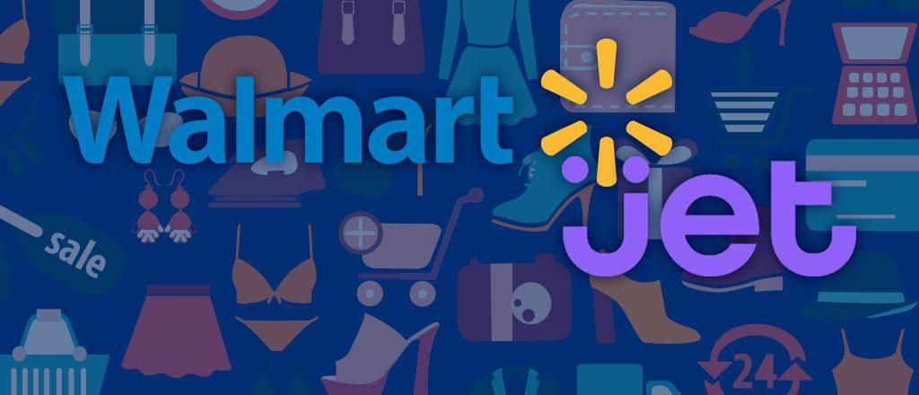 Walmart Jet 1024x440 - NRF 2018: Walmart apuesta por la capacitación constante de sus empleados