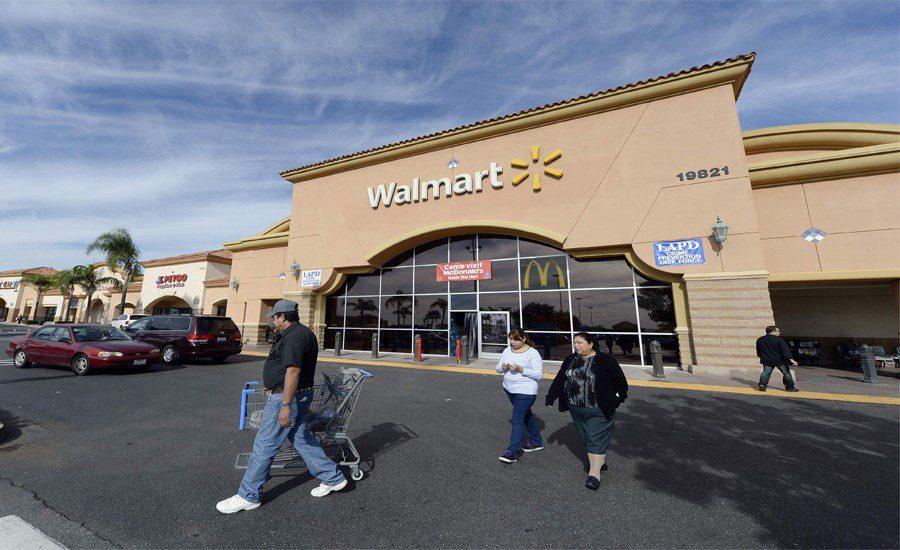 Walmart planea llegar a poblaciones pequeñas con nuevo formato de tienda