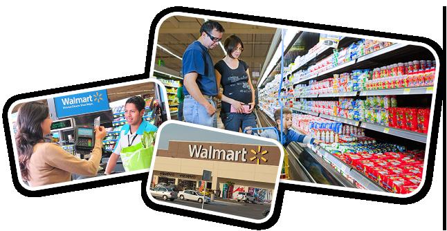 Walmart Mex Cen - Walmart nombra nueva presidenta y CEO de su unidad internacional