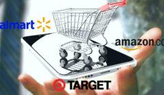 Walmart Target Amazon Perú Retail 240x140 - Entérate por qué Amazon dejaría de ser el favorito del comercio electrónico