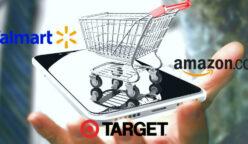 Walmart Target Amazon Perú Retail 248x144 - Entérate por qué Amazon dejaría de ser el favorito del comercio electrónico