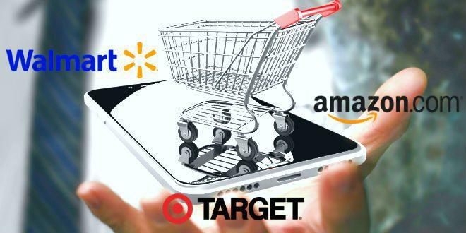 Walmart Target Amazon Perú Retail - Entérate por qué Amazon dejaría de ser el favorito del comercio electrónico