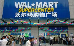 Walmart amplía su centro de distribución en China