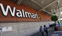 Walmart crece imparablemente en México