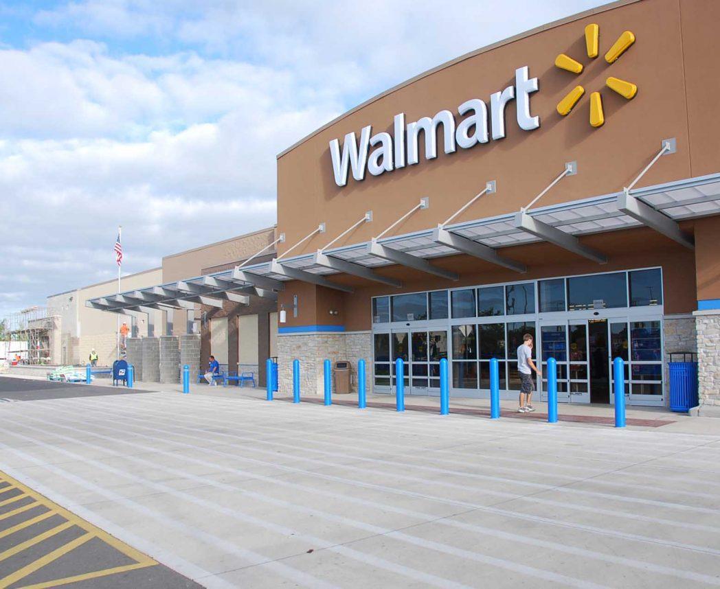Walmart Abrir A Un Nuevo Supermercado En Mar Del Plata