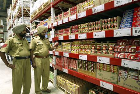 Walmart extiende su estrategia online en La India