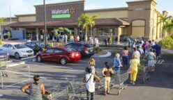 Walmart open Neighborhood Market Estados Unidos