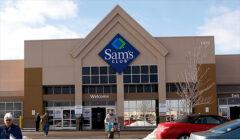 Walmart prevé mejorar el crecimiento de su marca Sam's Club