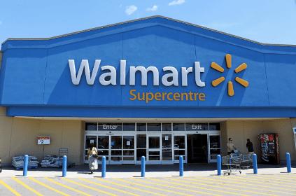 Walmart registaría un crecimiento en sus ventas comparables