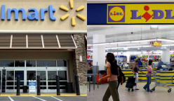 Walmart vs Lidl