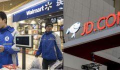 Walmart y JD.com 240x140 - Walmart y JD.com invierten US$ 500 millones para expandir red logística en China