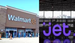 Walmart y Jet