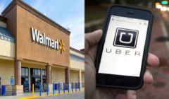 Walmart y Uber 240x140 - Walmart se une con Uber para lanzar servicio de entrega a domicilio en EE. UU.