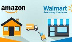 WalmartvsAmazon 240x140 - Walmart necesita invertir más para desafiar a Amazon