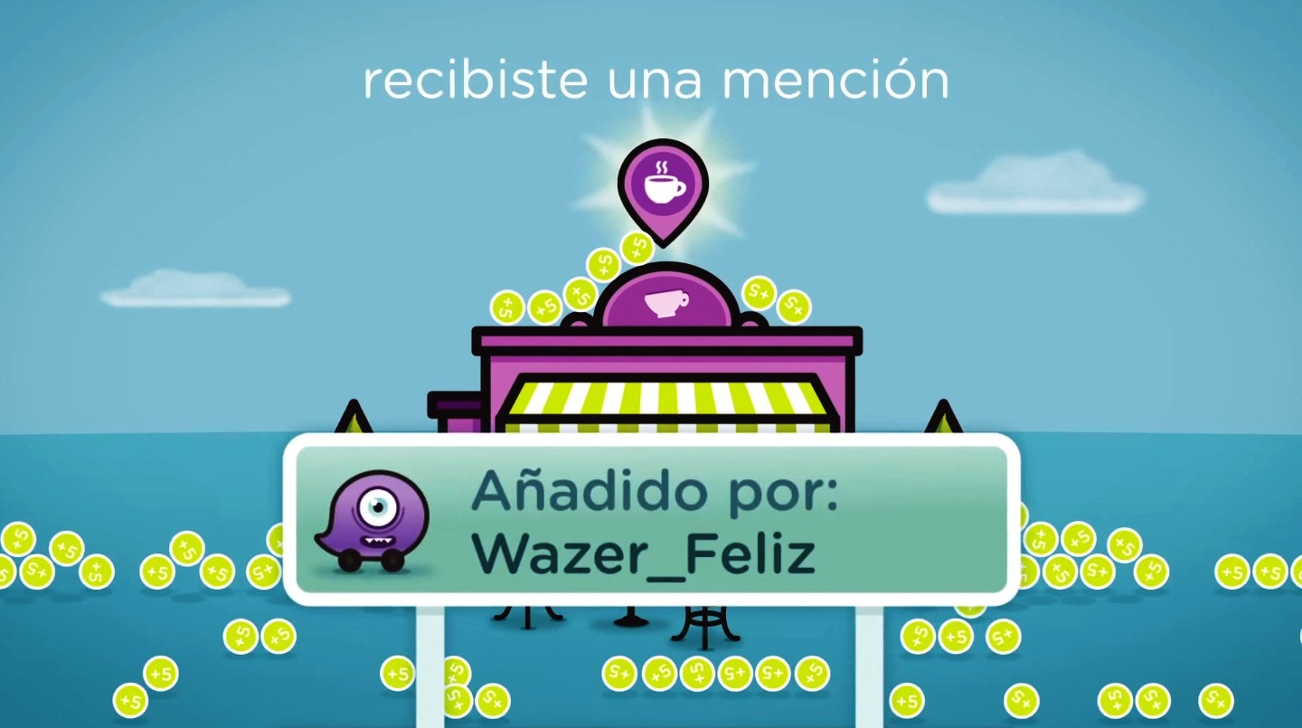 Waze sector retail 3