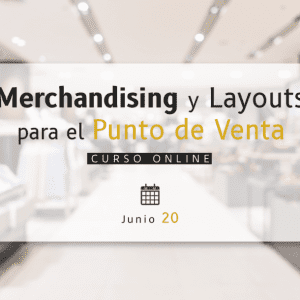 Merchandising curso online