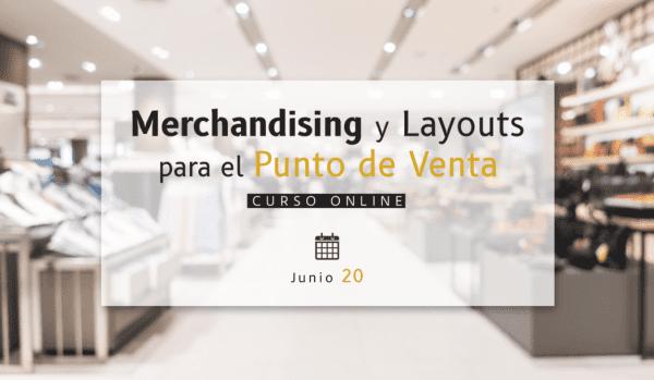 Merchandising curso online
