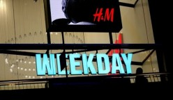 Weekday H&M