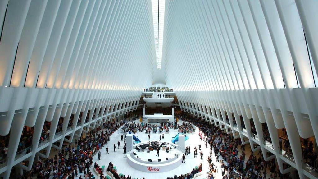 Westfield - World Trade Center