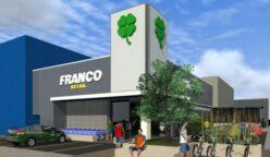 Supermercados Franco