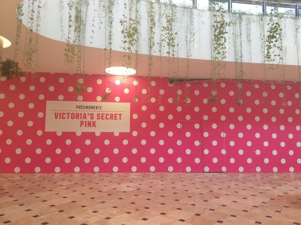 WhatsApp Image 2019 05 27 at 9.34.32 AM 1024x768 - Mañana Victoria's Secret abrirá su primer flagship en Jockey Plaza