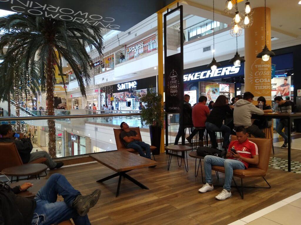 WhatsApp Image 2019 11 13 at 17.17.42 1 1024x768 - Mall Aventura Santa Anita inaugura su ampliación y estas son las novedades que trae