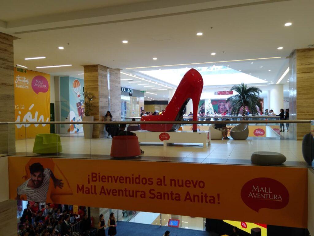 WhatsApp Image 2019 11 13 at 17.17.43 2 1024x768 - Mall Aventura Santa Anita inaugura su ampliación y estas son las novedades que trae