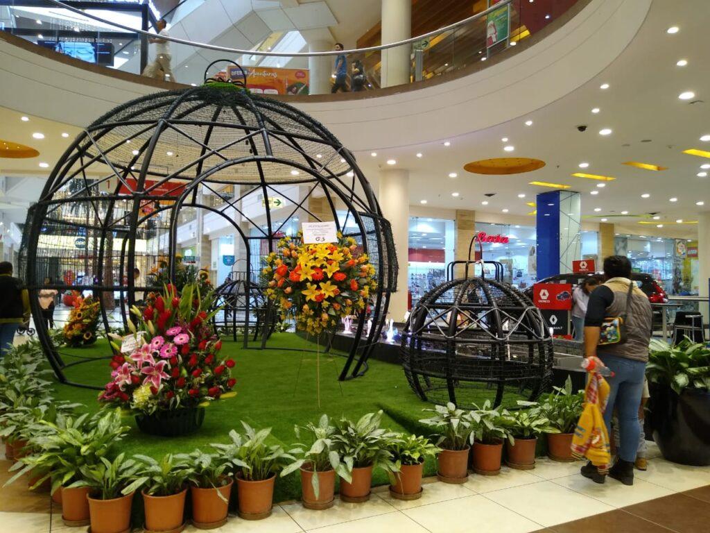 WhatsApp Image 2019 11 13 at 17.17.43 3 1024x768 - Mall Aventura Santa Anita inaugura su ampliación y estas son las novedades que trae