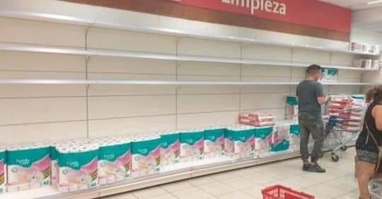 WhatsApp Image 2020 03 12 at 07.33.41 - La histeria colectiva en los supermercados y sus implicancias