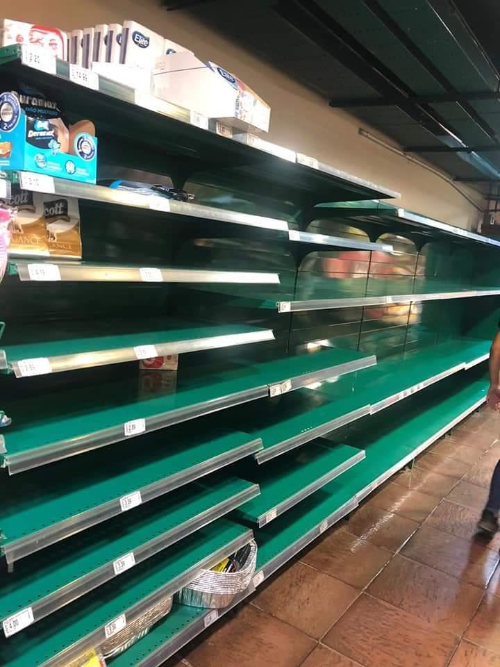 WhatsApp Image 2020 03 12 at 07.33.42 - La histeria colectiva en los supermercados y sus implicancias