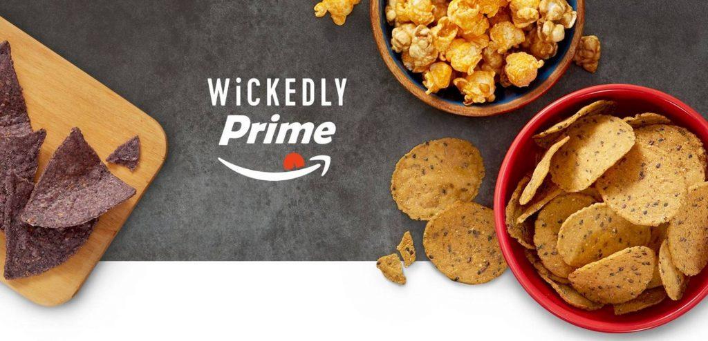 Wickedly Prime amazon 1024x494 - Amazon lanza sus nuevas marcas blancas de alimentos