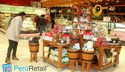 Wong 7361 - Peru Retail