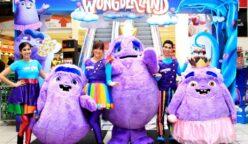 Wongderland