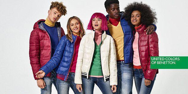 XJ4Fobmf store primary image  main  - Bolivia: Marca italiana 'United Colors of Bennetton' abrirá nueva tienda en Las Torres Mall