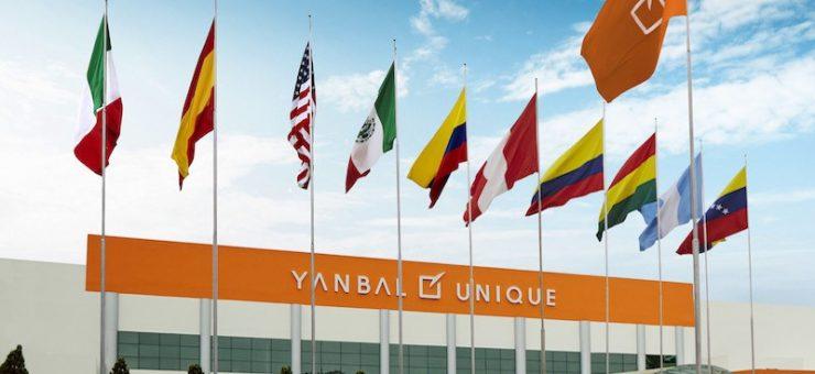 YANBAL 740x340 - Unique descarta lanzamiento de canal ecommerce
