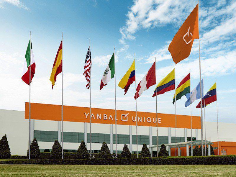 YANBAL - La peruana Unique, es la primera en obtener certificación de energía renovable