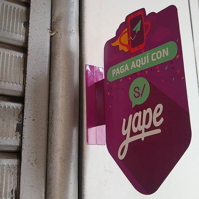 """YAPE 4 PERÚ RETAIL - ¿Sabías que podrás """"yapear"""" sin ser cliente del BCP?"""