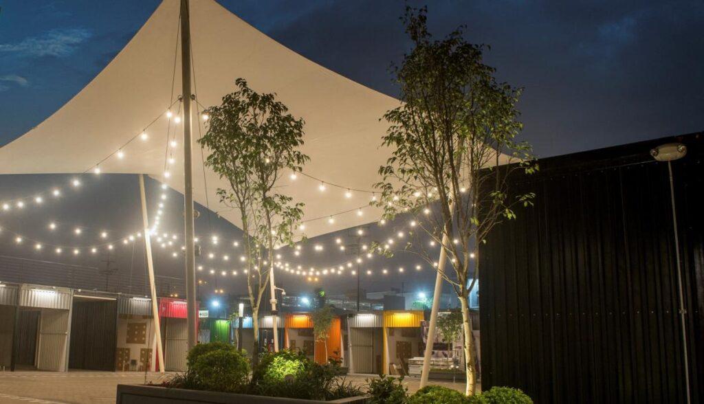 YOY Lima Box Park Perú Retail 1024x588 - Este domingo abre sus puertas la primera plaza de gastronomía y entretenimiento del Perú