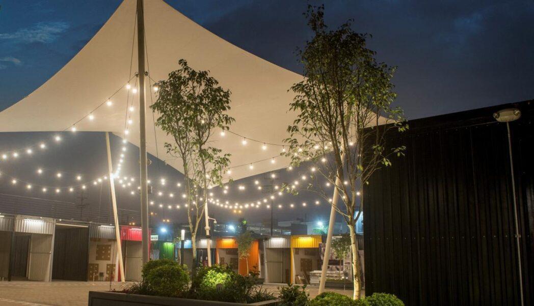 YOY Lima Box Park Perú Retail - Desde hoy visita la primera plaza de gastronomía y entretenimiento en Perú