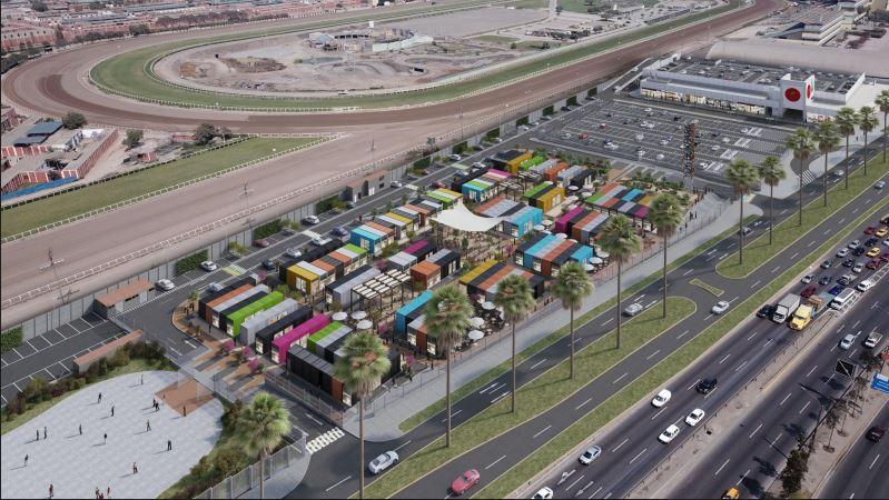 YOY Lima - Del retail al retailment: el boom de la transformación de los malls peruanos