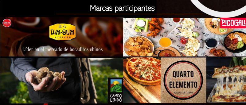 YOY marcas - Desde hoy visita la primera plaza de gastronomía y entretenimiento en Perú