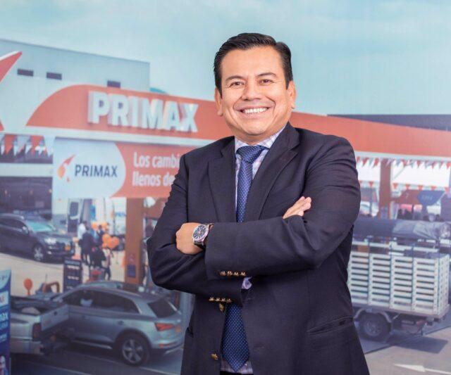 YURI PROAÑO CEO DE PRIMAX COLOMBIA 640x533 - Listo! la gran apuesta de Primax en el mercado colombiano