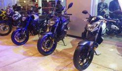Yamaha en Bolivia 248x144 - Bolivia: Yamaha inaugura showroom en el centro comercial Las Brisas