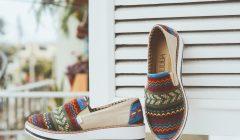 Yanni Shoes