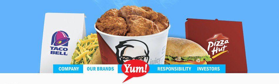 Yum Brands Defining Global Company 2 - Yum! Brands registró ganancias en el cuarto trimestre del 2017