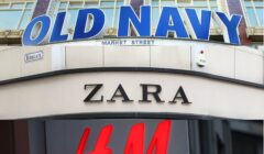 ZARA Perú retail  240x140 - Grandes compañías de moda cierran más de 3 mil tiendas desde 2012
