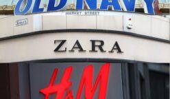 ZARA Perú retail  248x144 - Grandes compañías de moda cierran más de 3 mil tiendas desde 2012
