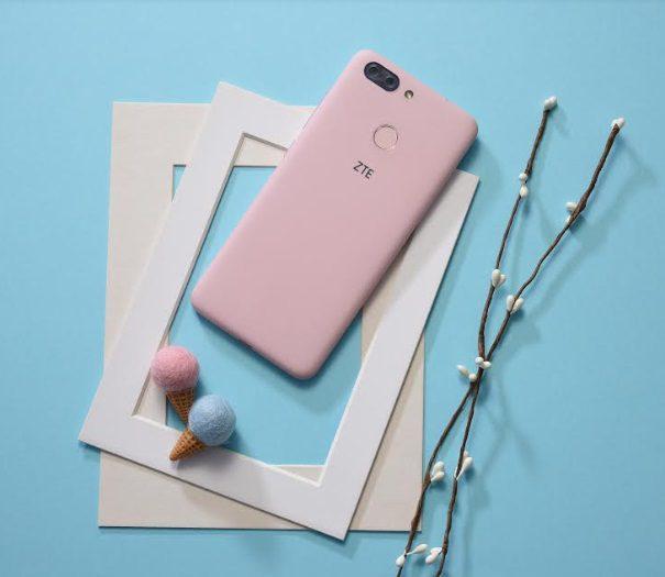 ZTE 1 - Perú: ZTE presenta su nuevo smartphone Blade V9 Vita